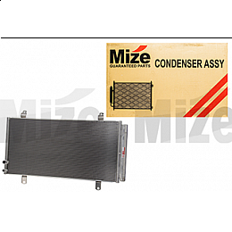 CAMRY AC CONDENSER 2007 TO 2012