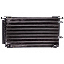 CAMRY AC CONDENSER 2003 TO 2006