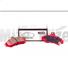 CAMRY Front Brake Pads 2003 TO 2006