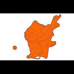 قربة مياه هيونداي أكسنت 2012-2017