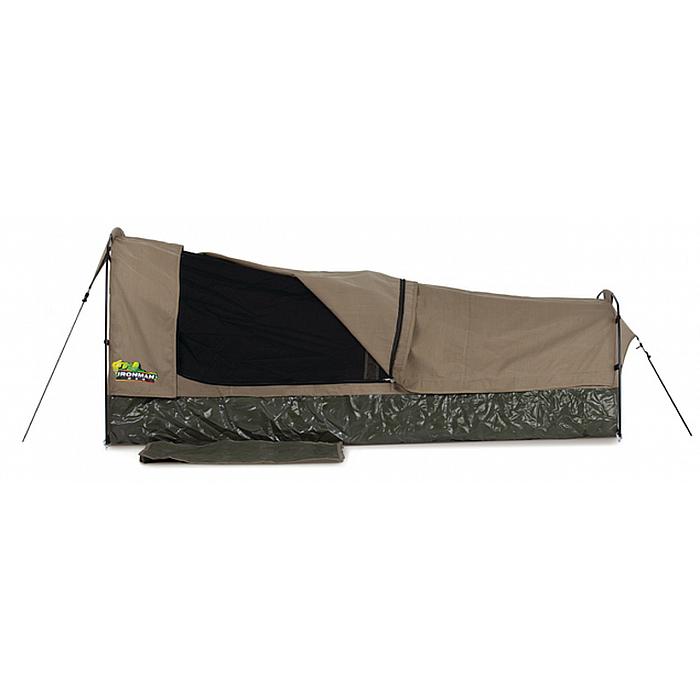 ايرونمان خيمة مبيت استرالية لشخصين من ايرونمان
