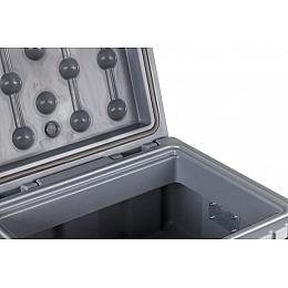 ايرونمان صندوق تخزين ماكسي 216 لتر